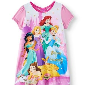 Disney's Princesses Believe Yourself Night…